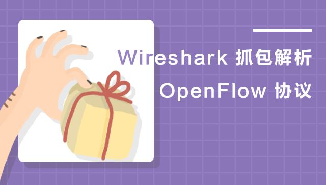 Wireshark抓包解析 OpenFlow 协议