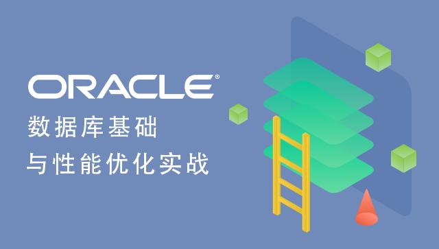 Oracle 数据库基础与性能优化实战(2019年)