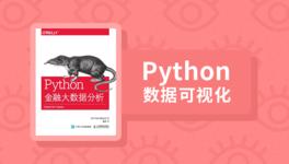 Python 金融数据可视化