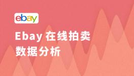 Ebay 在线拍卖数据分析