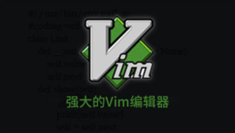 Vim 基础入门