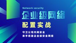 企业级网络配置实战