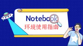 Notebook 环境使用指南