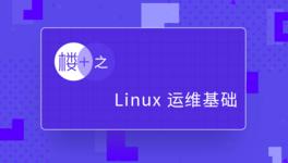 楼+之 Linux 运维基础