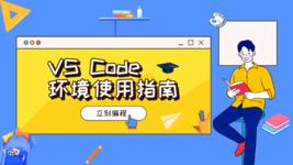 VS Code 环境使用指南