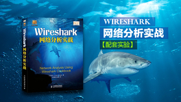 Wireshark 网络分析实战